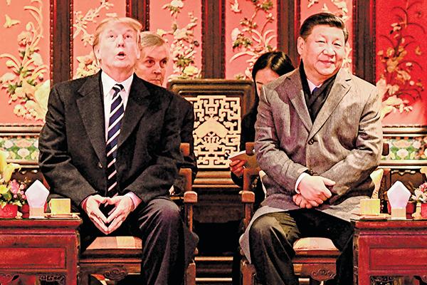 中美貿易衝突未來的展望