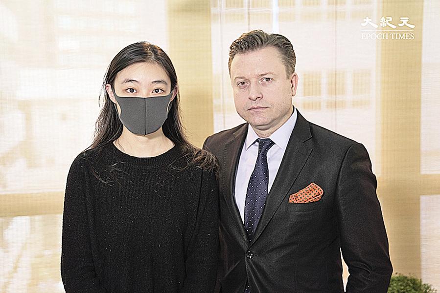 【思想領袖】專訪邵嵐(1)警察接令刺激抗爭者