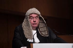 大律師公會再促設獨立調查委員會