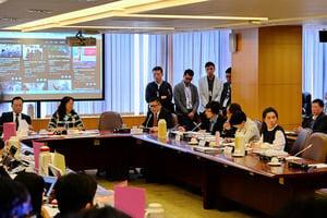 中西區通過譴責鄧炳強