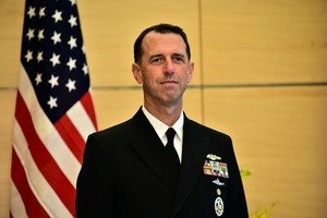 美海軍作戰部長17日起訪華 料將談南海
