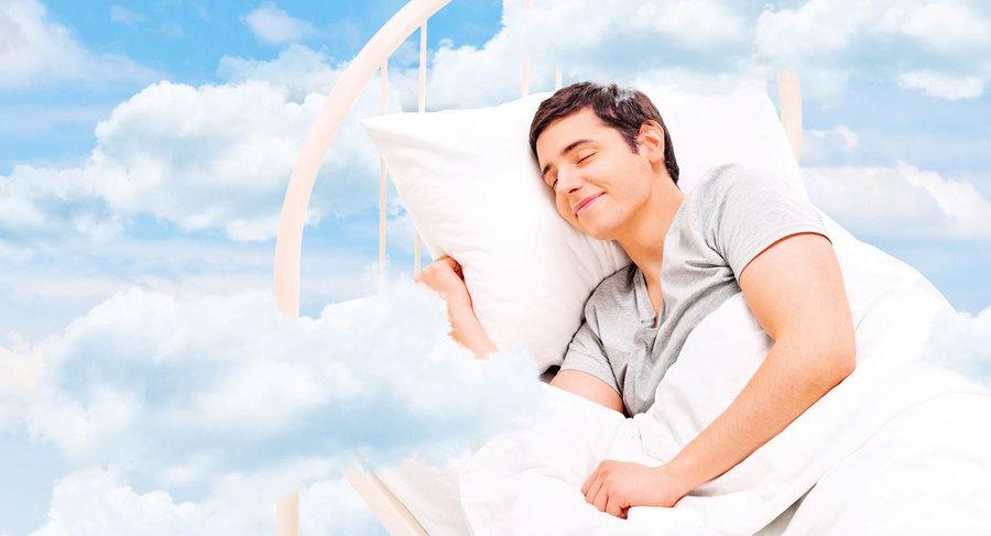 睡不好是血液不足? 名醫傳授方法助你一夜好眠