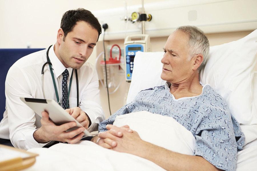 凶險的血癌 急性骨髓性白血病有四大症狀