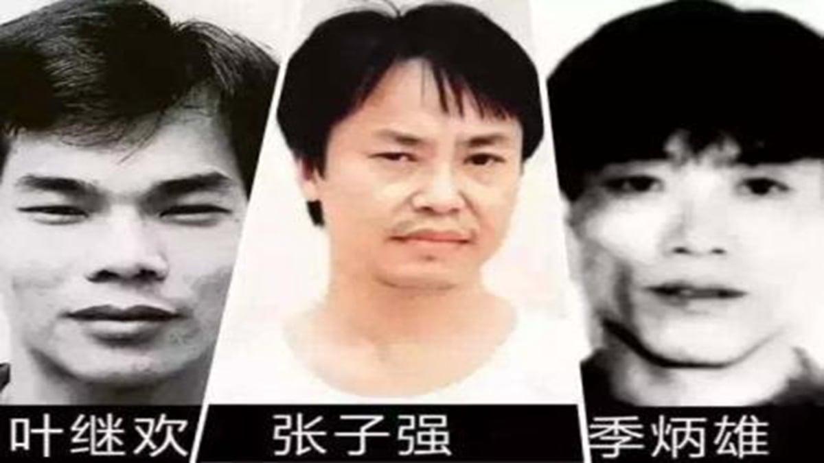 直至90年代末,香港「三大賊王」相繼落網,賊王時代正式告終。(合成圖片)