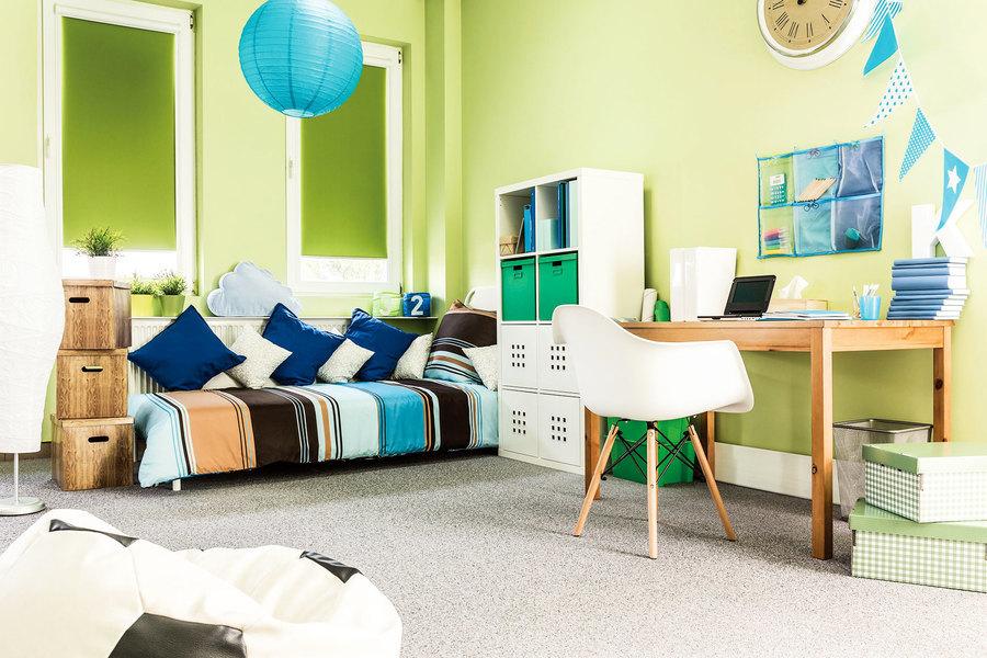 為居家添新裝 2020年室內色彩趨勢分析