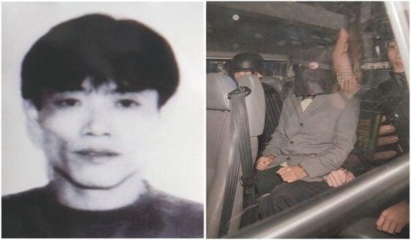 香港一代「賊王」季炳雄,在赤柱監獄服刑17年後,於2020年1月18日早上刑滿出獄。(合成圖片)