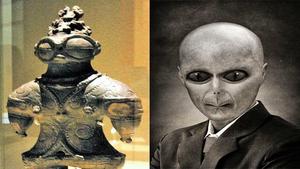 外星人從遠古時期就來到地球的六大證據
