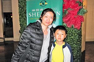 華人教師喜愛神韻:要帶美國學生來看