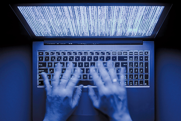 疑遭中共黑客入侵 三菱電機逾八千個資外洩