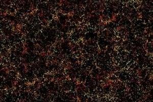 最新立體巡天全景圖:宇宙是個大方包
