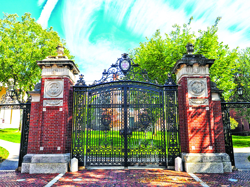 全美各州最難進的大學有哪些(四)