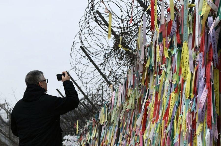 防中共肺炎 賺外幣擺一邊!傳北韓暫拒觀光客入境