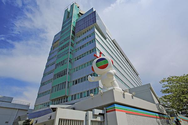 陳國強辭TVB主席 擬悉售股份退休