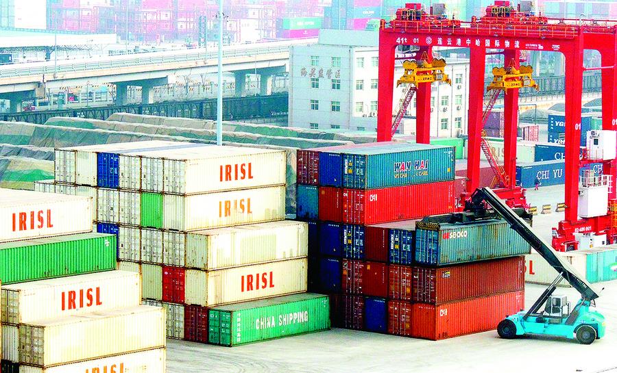 GDP「保6」不易 學者:中國經濟面臨6大難題