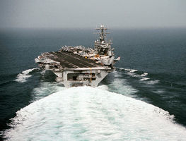 北韓揚言不遵守核試承諾 美軍羅斯福號航母赴東亞