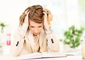 壓力大易致甲狀腺亢進
