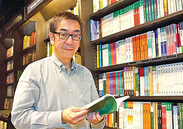 名作家陶傑(大紀元資料圖片)