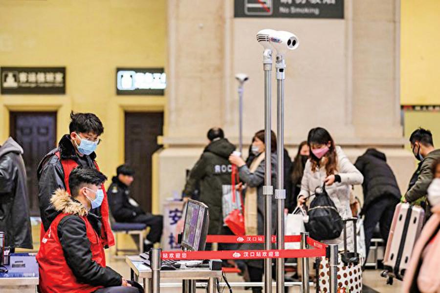 武漢疫情蔓延二十七省 對經濟有何影響