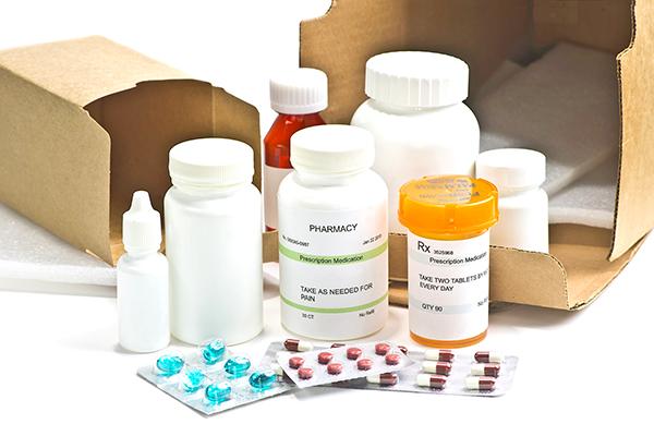 藥箱大掃除 哪些藥該丟?