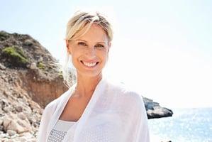 雌激素下調加速女性衰老 如何預防有妙招