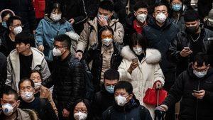 學者料至少25萬人感染武漢肺炎