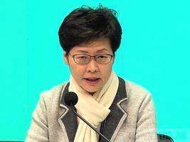 本港提升應變級別至最高「緊急」 無限期暫停來往武漢航班高鐵