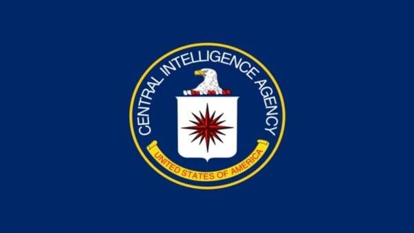 美國情報機構CIA(public domain)