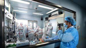 專家:武漢病毒實驗室參與研發生物武器可能泄露