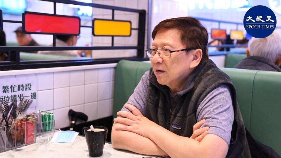 專訪蕭若元: 中共政治局知疫情或亡黨 重點保九城
