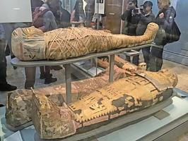 新研究復原三千前木乃伊的聲音
