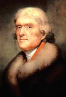 生死相伴的巨作 湯瑪斯·傑佛遜與《獨立宣言》