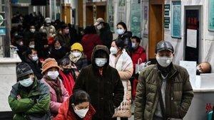 北京現首名死亡個案 疑將封城保「中南海」平安