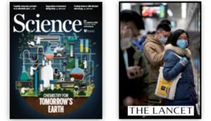 權威醫學雜志:武漢肺炎恐有多個疫源地