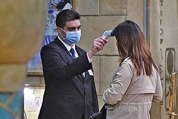 【美股瞭望】如何正確解讀武漢肺炎的衝擊