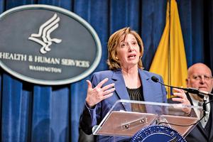 武漢肺炎病毒檢測技術 美CDC將分享給各實驗室