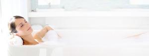 洗澡的5大誤區, 你中了幾個?