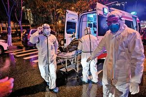 因爆料疫情而獲罪  中共控制言論擴至醫護界