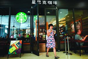 肺炎疫情蔓延 星巴克關中國分店逾二千家