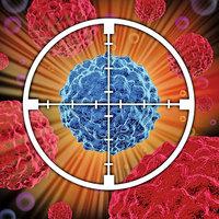 英研究者找到癌細胞通用免疫殺手
