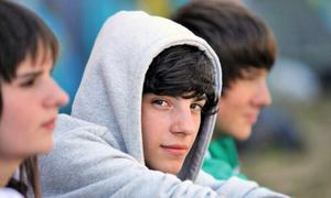 最新研究:青少年的自我感知顯著影響生活結果