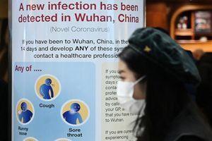 新型冠狀病毒肆虐 專家解析為何戴口罩