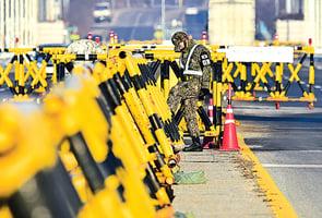 南韓限縮進出開城工業區人數
