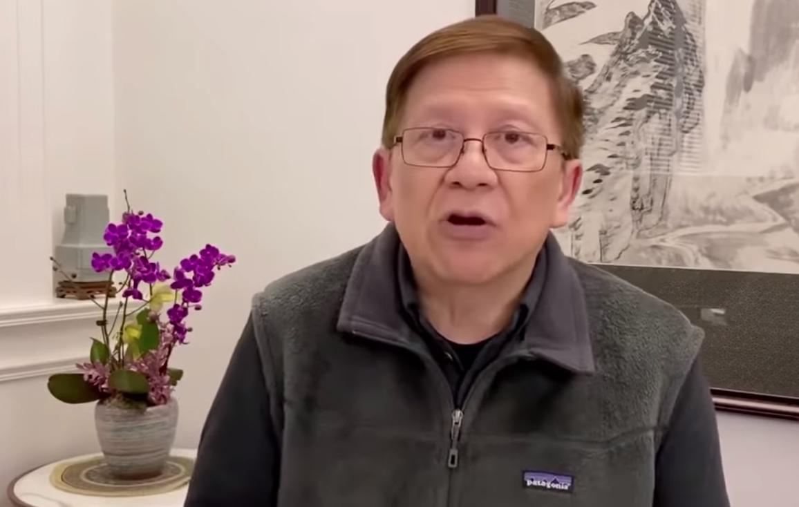 蕭若元:來自武漢實驗室和醫護人員的證詞 歷史將會記載誰在禍國殃民!(影片截圖)