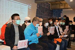 中共拒台包機撤民  文昭:封城也不忘霸凌台灣