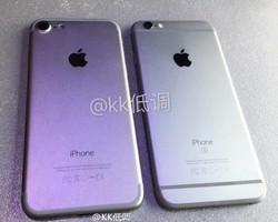 iPhone 7又流出新片段 2個功能成焦點