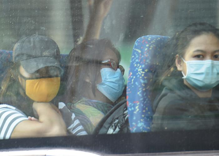 菲律賓出現首例海外 武漢肺炎死亡病例
