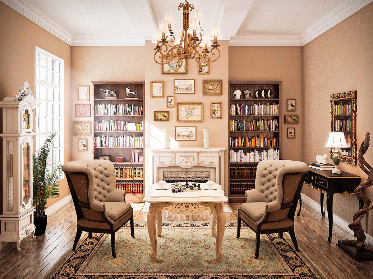設計師們預測,接下來的10年,家居設計的用色會更大膽,注重細節的復古風潮也將吹起。(圖/shutterstock)