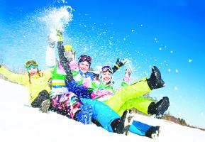 冬季旅遊免煩惱 百分之百玩轉江原道滑雪場(一)