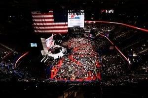 共和黨全代會特朗普是明星 盤點4天精彩看點