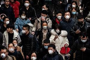 極權政權下的武漢肺炎  揭露中共三件事操縱輿論